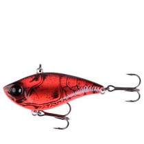 Savage Gear Fat Vibes Red Crayfish 10g