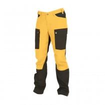 Sasta Haikki Women's Trousers Ochre