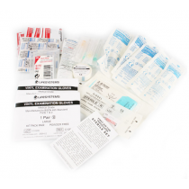 Lifesystems Sterile First Aid Kit 27 delar