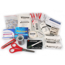 Lifesystems Traveller First Aid Kit 32deler