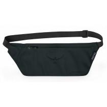 Osprey Stealth Waist Wallet Black