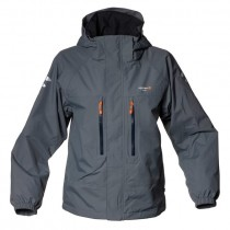 Isbjörn Of Sweden Storm Hard Shell Jacket 2l Bluesign® Silver Grey