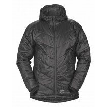 Sweet Protection Nutshell Jacket True Black/Gray