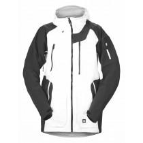 Sweet Protection Scalpel Jacket Snow White/True Black
