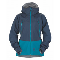 Sweet Protection Salvation Jacket Women's Midnight Blue/Panama Blue