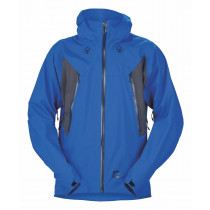 Sweet Protection Getaway Jacket Flash Blue