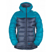 Sweet Protection Mother Goose Jacket Women's Panama Blue/Midnight Blue