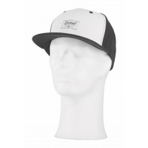Sweet Protection Label Snapback Cap White/Black