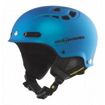 Sweet Protection Igniter Mips Helmet Matte Bird Blue Metallic