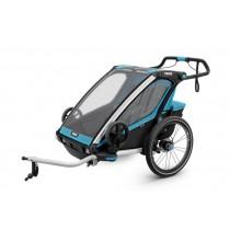 Thule Chariot Sport 2 Thule Blue/Black