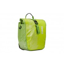 Thule Pack´N Pedal Shield Pannier Small (Pair) Chartreuse