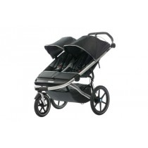 Thule Urban Glide 2, Dark Shadow