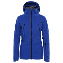 The North Face Women's Purist Tri Jacket Inauguration Blue