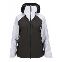 Peak Performance Women's Teton Ski Jacket White