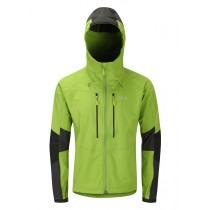 Rab Torque Jacket Acid/Beluga/Black