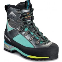 Scarpa Triolet GTX Women's Green Blue