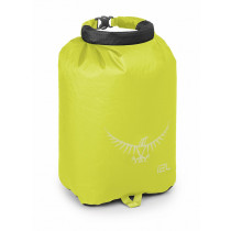 Osprey DrySack 12 Electric Lime