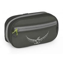 Osprey Wash Bag Zip Shadow Grey