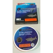 Sølvkroken Ultra Lina 0,165mm 200m 2,1kg