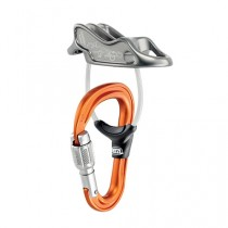 Petzl Unireverso Orange 2014