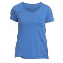 Varg Vinga T-Shirt Summer Blue