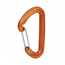 Mammut Wall Wire Gate orange