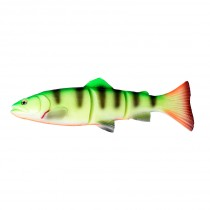Savage Gear 3D Trout Line Thru Firetiger 35g