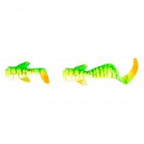 Savage Gear 3D LB Hybrid Pike Spare Tail Firetiger 25cm