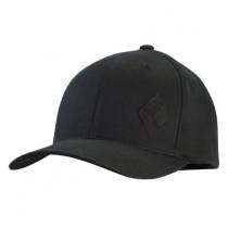 Black Diamond Bd Logo Hat Black