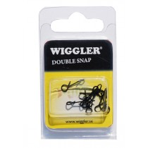 Wiggler Double Snap 10-pack