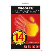 Wiggler Handvärmere