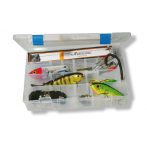Wiggler Jerkbait Box 360x225x80mm
