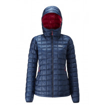 Rab Continuum Jacket Woman´s Deep Ink