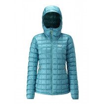 Rab Continuum Jacket Woman´s Seaglass