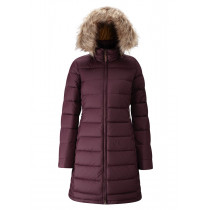 Rab Deep Cover Parka Women's Rioja