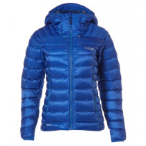 Rab Electron Jacket Women's Celestial / Blueprint