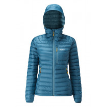 Rab Microlight Alpine Women's Blazon