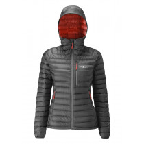 Rab Microlight Alpine Women's Steel