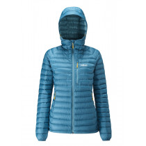 Rab Microlight Alpine Long Women's Blazon