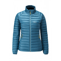 Rab Microlight Jacket Women's Blazon