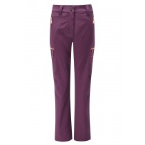 Rab Sawtooth Pants Women's Eggplant