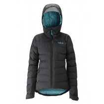 Rab Valiance Jacket Women's Black