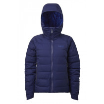 Rab Valiance Jacket Women's Blueprint