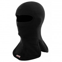 Woolpower Balaclava 400 Black