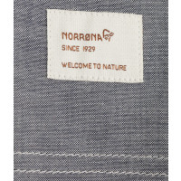 Norrøna Svalbard Cotton Shirt (W) Denimite