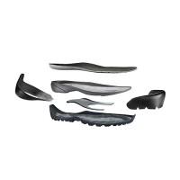 Arc'teryx Acrux FL Approach Shoe Women's Tundra/Buttercup