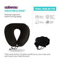 Cabeau Evolution Classic Midnight Black