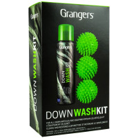 Grangers Down Wash Kit Neutral 300ml