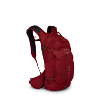 Osprey Raptor 14 Wildfire Red