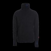 Ulvang Rav sweater w/zip Koks Melert